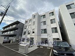 札幌市営南北線 中島公園駅 徒歩15分の賃貸マンション
