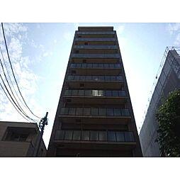 クレジデンス新栄[2階]の外観