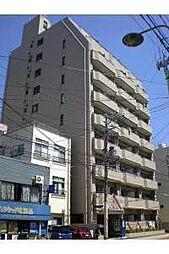 メゾン・ド・エグレット[8階]の外観