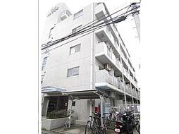 クリオ日野壱番館[3階]の外観
