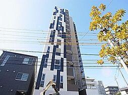 リヴェールタワー綾瀬[9階]の外観