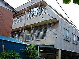 ハイコーポ飯田[3階]の外観