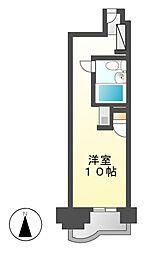 荘苑熱田[7階]の間取り