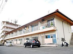 宮崎県宮崎市清武町木原の賃貸アパートの外観