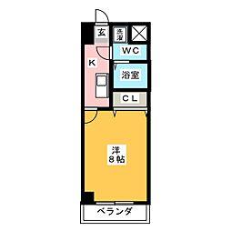 大矢知駅 4.3万円