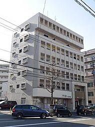 ライフハウス片野ビル[7階]の外観