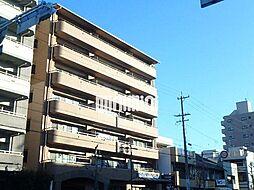 桜山スイート[4階]の外観