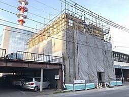 新築 2−10MS[102号室]の外観