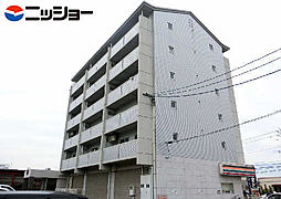 サトウマンション[2階]の外観