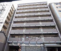 京都府京都市中京区麩屋町通三条上ル下白山町の賃貸マンションの外観