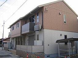 モデラート[1階]の外観