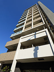 BROU上町台[7階]の外観