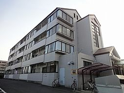 オザサライブコープ[3階]の外観