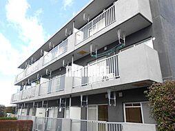 フィールド アパートメント[3階]の外観