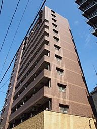 ガラ・グランディ大手町[11階]の外観