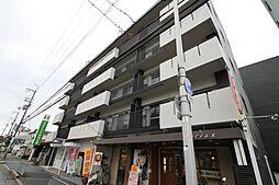 Ikeda Mansion[507号室]の外観