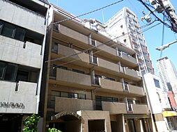 メゾンジュール・イマ[4階]の外観