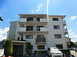 カーサ武田88[4階]の外観