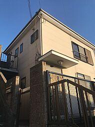 [テラスハウス] 神奈川県横須賀市浦賀2丁目 の賃貸【/】の外観