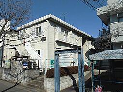 桶川駅 3.3万円