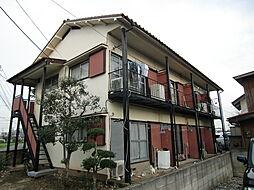 第三ふじみ荘[103号室]の外観