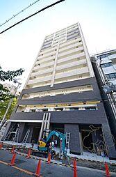 クリスタルグランツ梅田II[10階]の外観