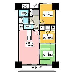 宇都宮駅 9.0万円