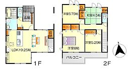 宇品4丁目駅 5,080万円