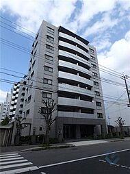 グランツ新大阪[6階]の外観