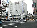 アブアブ上野店