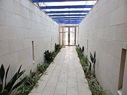 ル・シャンパーニュ[5階]の外観