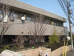 神奈川県川崎市宮前区平1丁目の賃貸マンションの外観