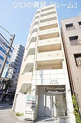 呉服町駅 4.4万円