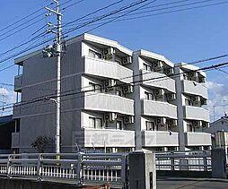 京都府京都市上京区上の下立売通天神道西入堀川町の賃貸マンションの外観