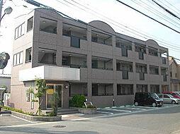 グレース三田[206号室]の外観