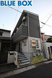 名古屋市営桜通線 鶴里駅 徒歩9分の賃貸テラスハウス