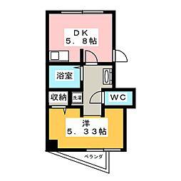 千葉寺駅 5.3万円