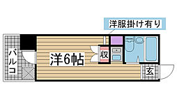 三ノ宮駅 3.1万円