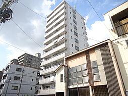 ロジェ新栄南[12階]の外観