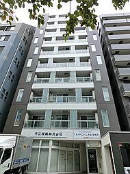 アーバンパーク新横浜[10階]の外観