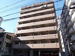 シティライフディナスティ新大阪[2階]の外観