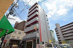 南海線 住ノ江駅 徒歩10分の賃貸マンション