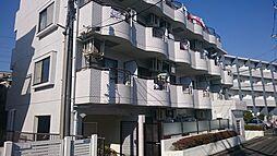 ハイタウン大倉山第3[302号室]の外観