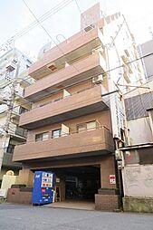 サーティシックス桜川[2階]の外観