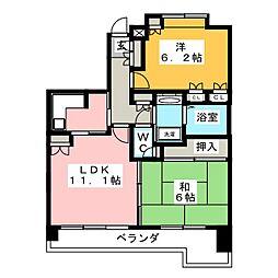 二俣川駅 8.5万円