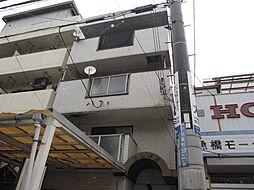 パル平野[3階]の外観