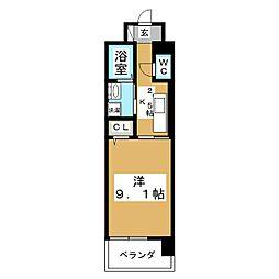 旭ヶ丘駅 5.4万円