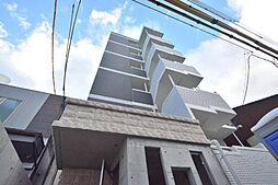 Alii I(アリーワン)[4階]の外観