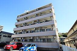EFT-牛田新町[4階]の外観