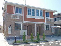 JR鹿児島本線 西牟田駅 5.6kmの賃貸アパート